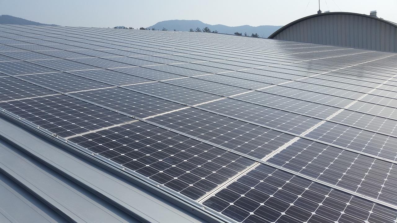 Geoffroy Stern et économie des énergies renouvelables