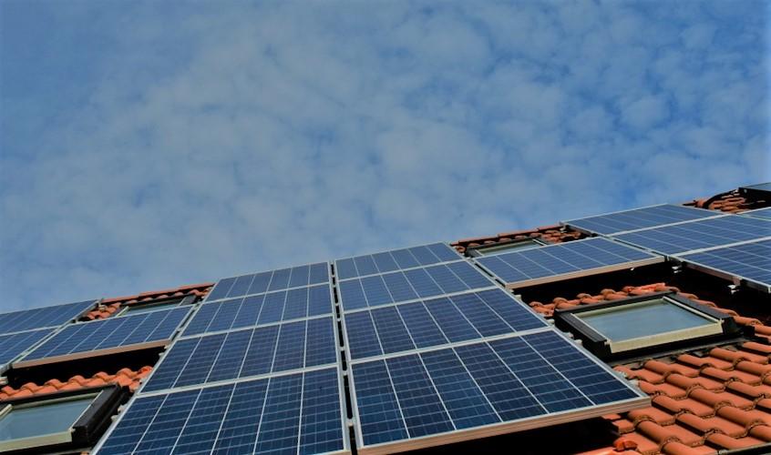L'utilisation de l'énergie solaire dans l'immobilier