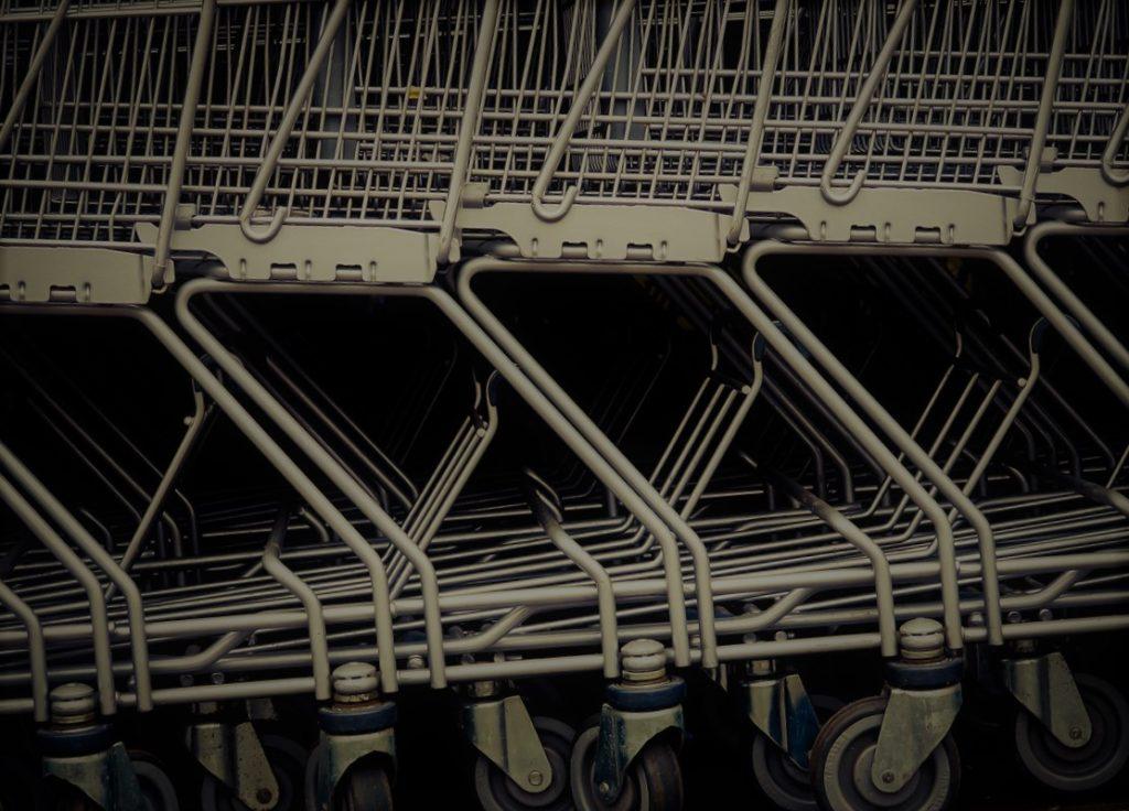 Le management des stocks de supermarchés