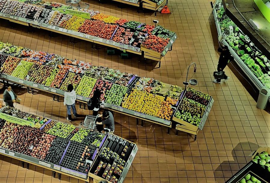 Lidl Management : supermarchés