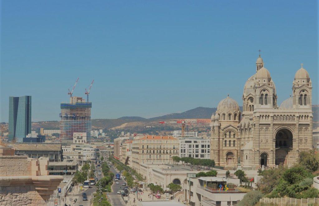 Eric Lasery: immobilier à Marseille de la Joliette à Arenc