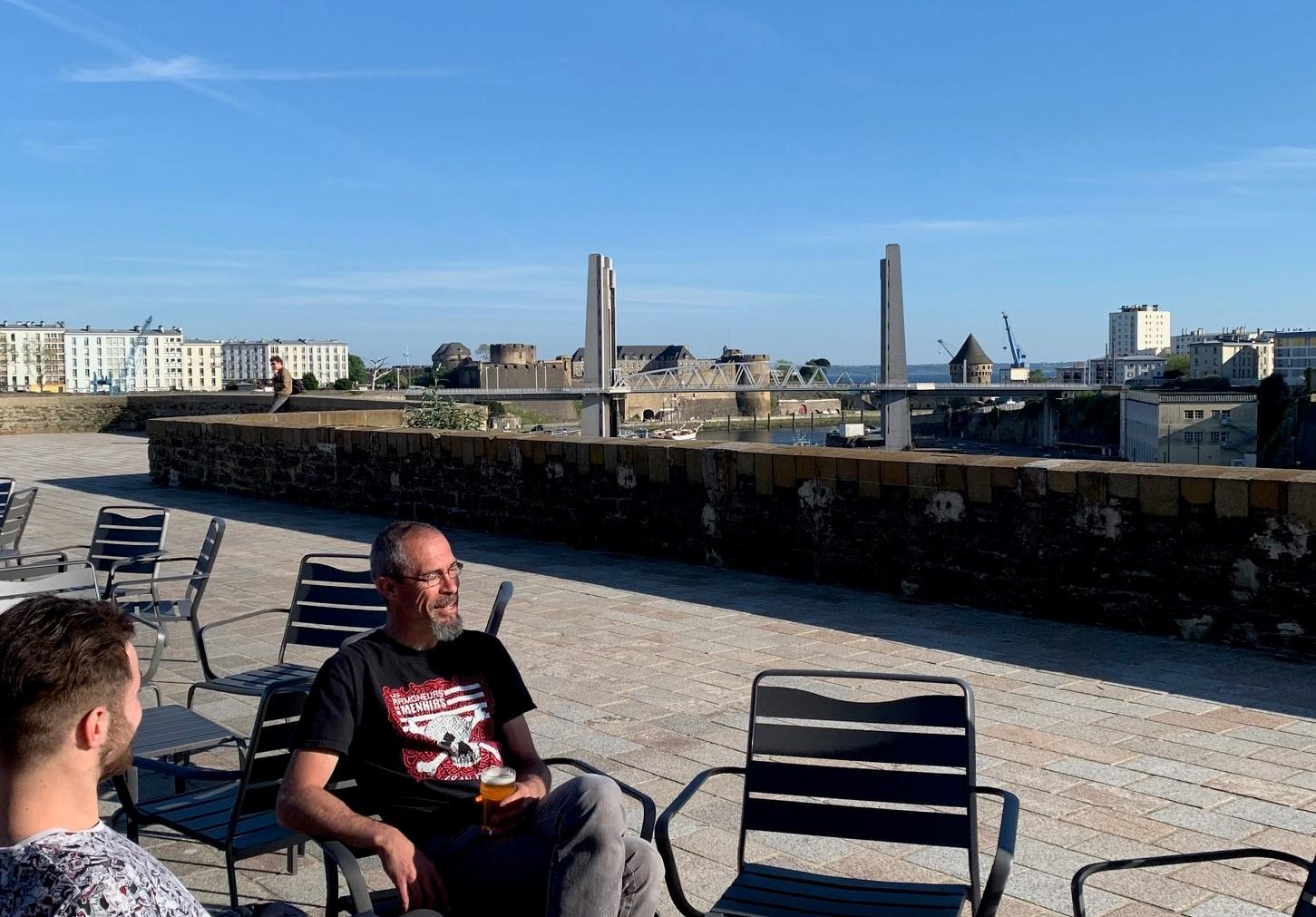 Ateliers des Capucins, Brest