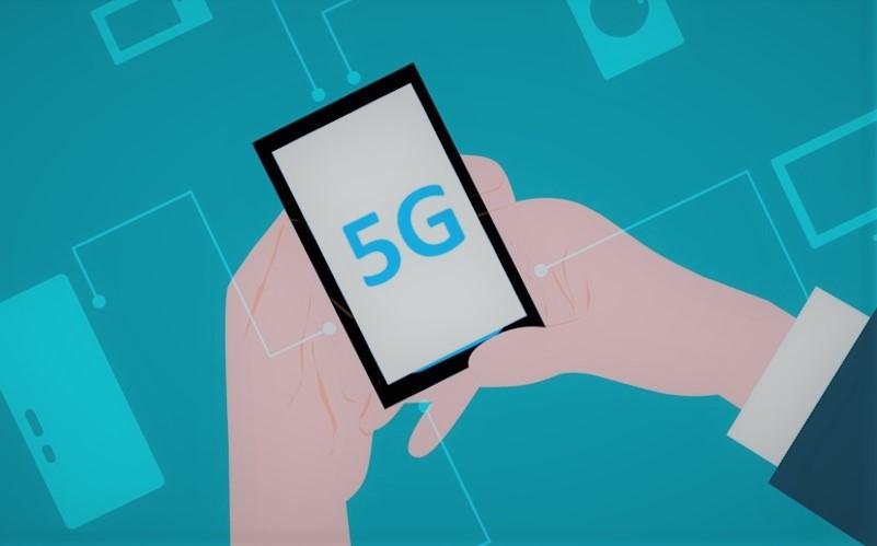 Daniel Sperling parle de la technologie 5G