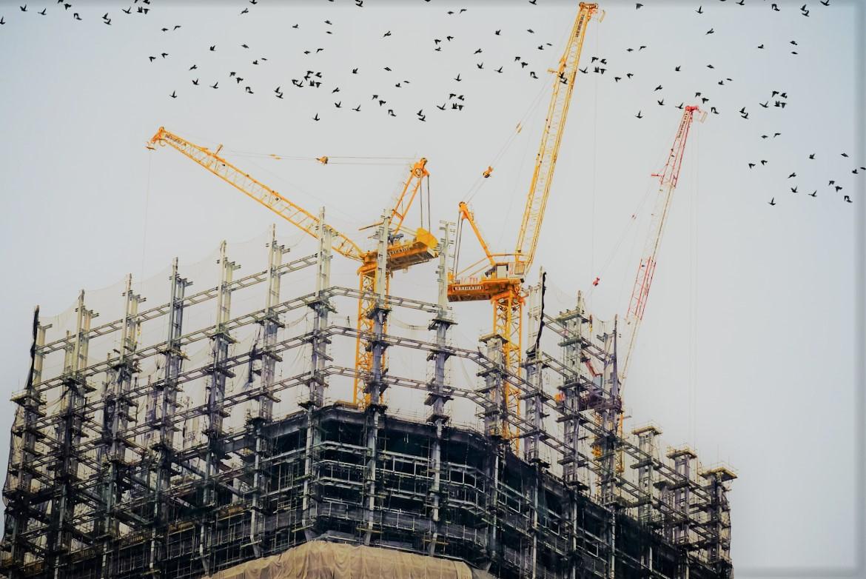 Jimmy Parat décrypte l'assurance construction